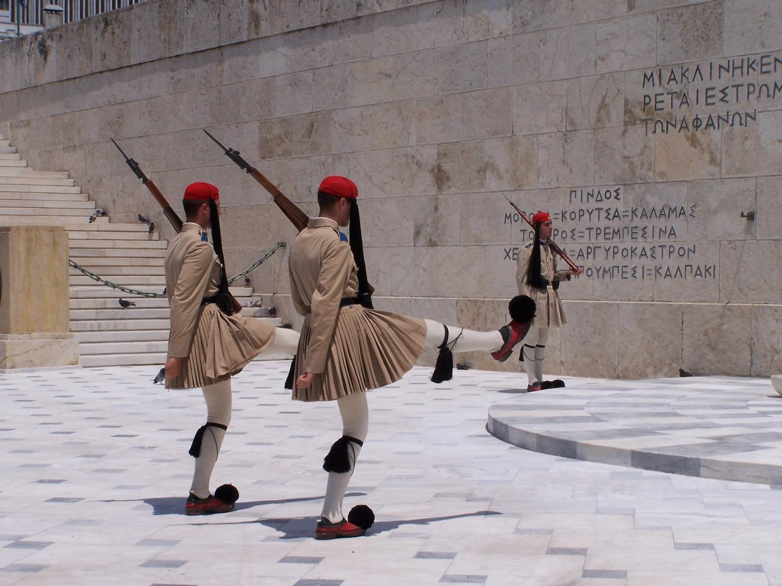 image-1C-Athens Walking City Tour